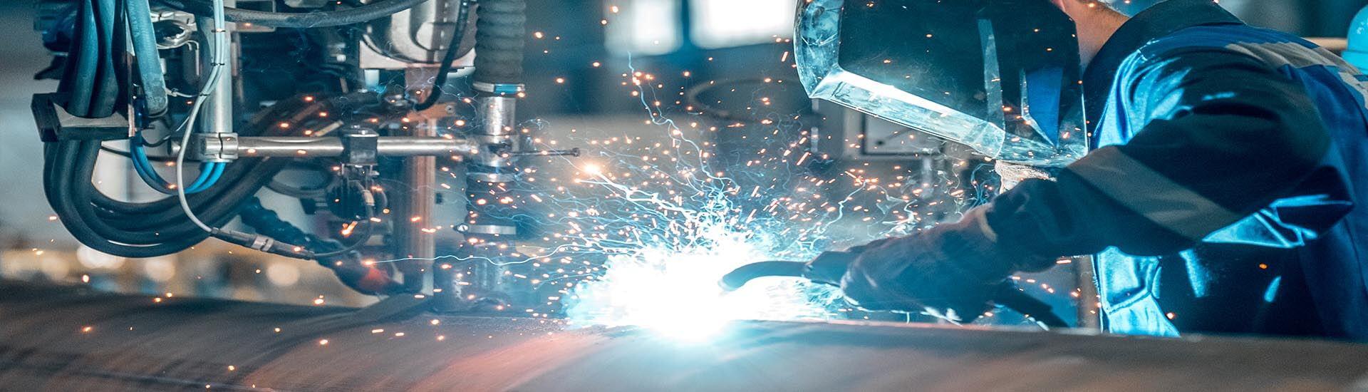 Industrial Jobs in Mansfield