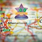 Mansfield 2020 Award Winning Agency